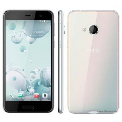 Смартфон HTC U Play EEA 32Gb Ice White (Белый) (99HALV045-00) смартфоны htc смартфон desire 530 eea