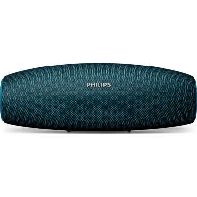 Портативная акустика Philips BT 7900 BT7900A/00 Синий (BT7900A/00) philips bt 110 c 00 pixelpop