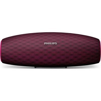 Портативная акустика Philips BT 7900 BT7900P/00 Красный (BT7900P/00) philips bt 110 c 00 pixelpop