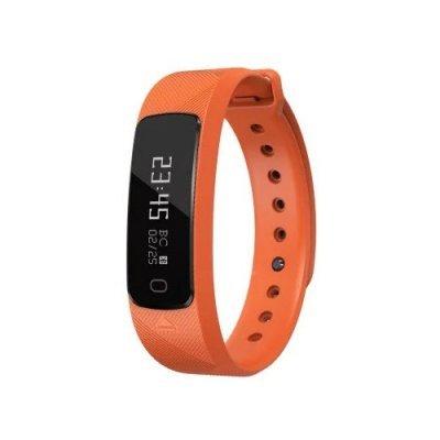 Фитнес-браслет SMA B2 Orange (Оранжевый) (SMA-B2-Orange) браслет с брелоками chamilia 46 b2 46 b2
