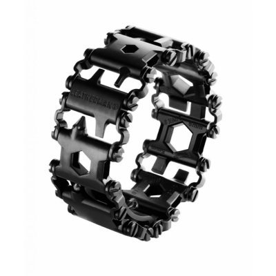 Мультитул Leatherman TREAD METRIC (832324) Черный (832324) цена и фото