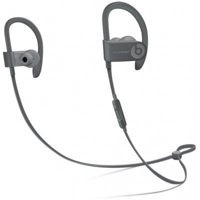 Наушники Beats Powerbeats 3 Wireless Earphones MPXM2ZE/A Asphalt Gray (Серый) (MPXM2ZE/A) гарнитура beats powerbeats 3 wireless вкладыши синий беспроводные bluetooth