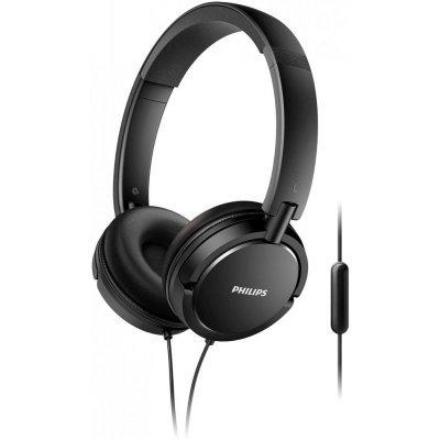 Наушники Philips SHL5005/00 Черный (SHL5005/00) аудио наушники philips наушники she3900gd 00