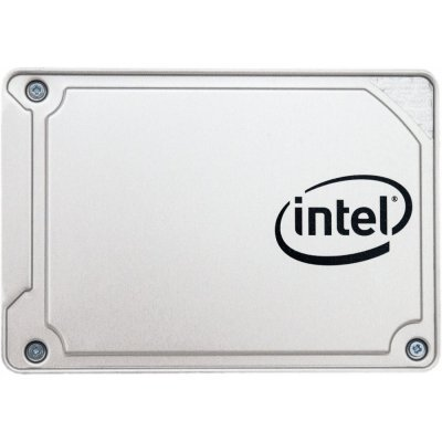 Накопитель SSD Intel SSDSC2KW128G8XT 128GB (SSDSC2KW128G8XT959544)