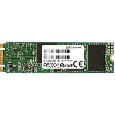 Накопитель SSD Transcend TS240GMTS820S 240GB (TS240GMTS820S) ssd винчестер для ноутбука