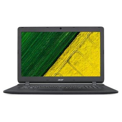 Ноутбук Acer Aspire ES1-732-P6WM (NX.GH4ER.023) (NX.GH4ER.023) ноутбук acer aspire es1 533 p8bx intel n4200 2gb 500gb dvd 15 6 win10