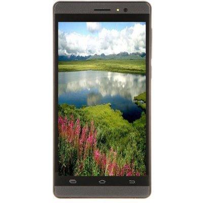 Смартфон Vertex Impress Jazz 3G 8Gb Black/Graphite (Черный/Серый) (VJZZBLKGRP) смартфон vertex impress eagle graphite