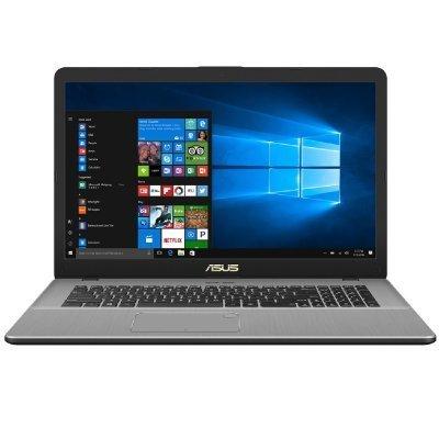 Ноутбук ASUS Vivobook pro N705UD-GC181T (90NB0GA1-M02690) (90NB0GA1-M02690) asus p8z68 m pro desktop motherboard z68 socket lga 1155 i3 i5 i7 ddr3 32g sata3 usb3 0 uatx