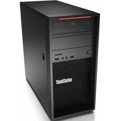 Рабочая станция Lenovo ThinkStation P320 (30BGS09T00) (30BGS09T00) рабочая станция lenovo thinkstation p310 30at004rru 30at004rru