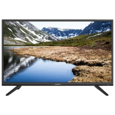 ЖК телевизор Supra 40'' STV-LC40LT0010F (STV-LC40LT0010F) телевизор жк supra stv lc24t740fl 24