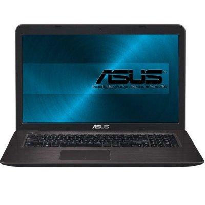 Ноутбук ASUS VivoBook X756UQ-T4453T (90NB0C31-M05450) (90NB0C31-M05450) лениздат 978 5 4453 0759 4