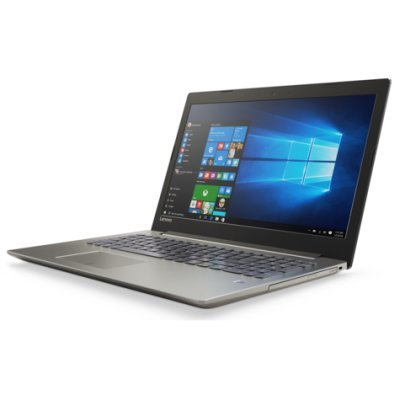 Ноутбук Lenovo IdeaPad 520-15IKB (80YL00GURK) (80YL00GURK) ноутбук lenovo ideapad 520 15ikb 80yl001rrk