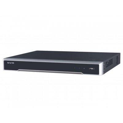 hikvision IP-видеорегистратор Hikvision DS-7616NI-K2/16P (DS-7616NI-K2/16P)
