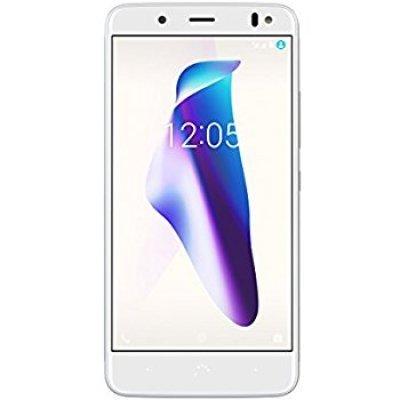 Смартфон BQ Aquaris V 16Gb White/Mist Gold (Белый/Золотой) (C000288) смартфон bq aquaris u lite 16gb white gold