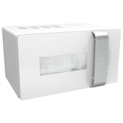 Микроволновая печь Gorenje MO 23O RAW Белый (MO23ORAW) микроволновая печь gorenje mmo20mwii
