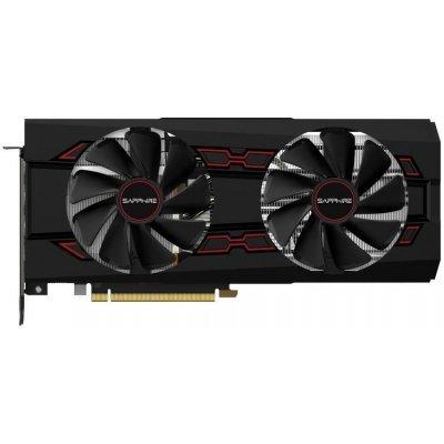 Видеокарта ПК Sapphire VEGA 56 8G PULSE AMD Radeon RX Vega 56 8192Mb 256bit HBM2 1208/800/HDMIx1/DPx3/HDCP Ret (11276-02-40G) видеокарта sapphire 8192mb rx vega 64 21275 02 20g 3xdp hdmi ret