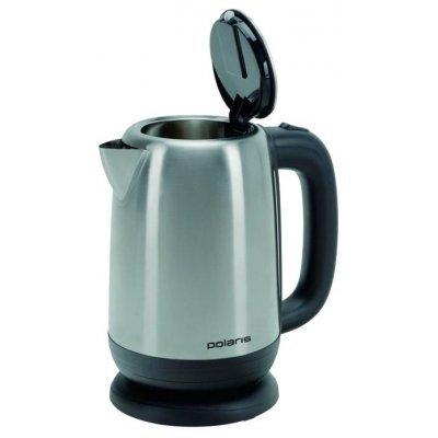 Электрический чайник Polaris PWK 1793CA Серебристый матовый (PWK 1793CA) чайник электрический polaris pwk 1714cgld