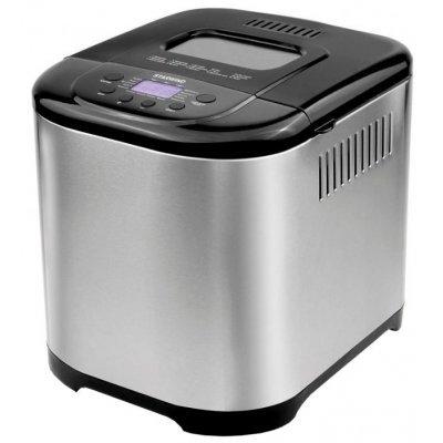 Хлебопечь StarWind SBR6155 Черный/Серебристый (SBR6155) чайники электрические starwind чайник starwind skg7650 серебристый черный