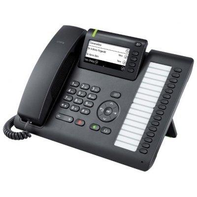 VoIP-телефон Siemens OpenScape CP400 (L30250-F600-C427) (L30250-F600-C427) купить через интернет телефон siemens a40