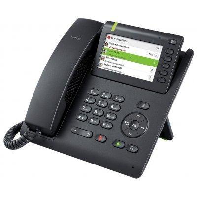 VoIP-телефон Siemens OpenScape CP600 (L30250-F600-C428) (L30250-F600-C428) купить через интернет телефон siemens a40