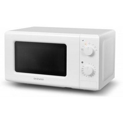 Микроволновая печь Daewoo KOR-6617W (KOR-6617W) микроволновая печь daewoo kor 81k7b