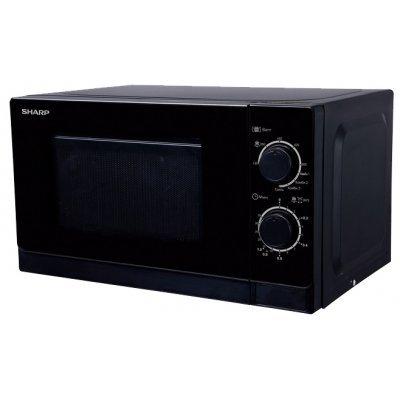 Микроволновая печь Sharp R6000RK Черный (R6000RK) микроволновая печь rolsen mg2590sa mg2590sa