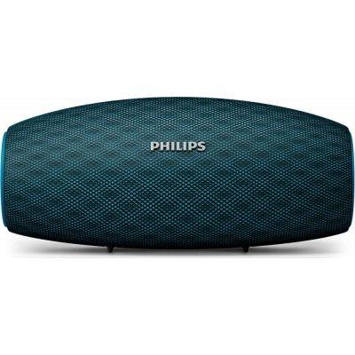 Портативная акустика Philips BT 6900 (Синий) (BT6900A/00) philips bt 110 c 00 pixelpop