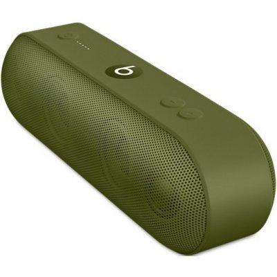 Портативная акустика Beats Pill+ Turf Green (Зеленый) (MQ352ZE/A) eu plug kfd charger for beats by dre beats pill xl b0514 speaker wireless bluetooth loudspeakers charger free shipping