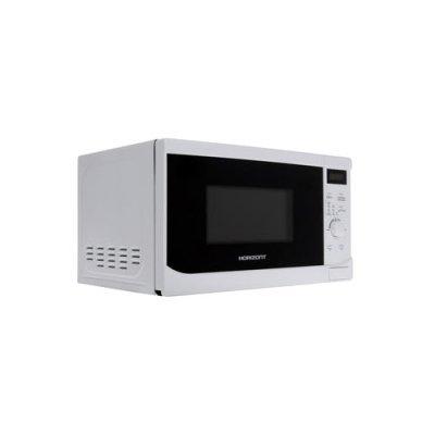 Микроволновая печь Horizont 20MW700-1379BBW (20MW700-1379BBW) микроволновая печь rolsen mg2590sa mg2590sa