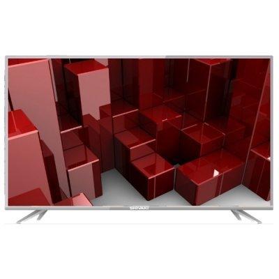 ЖК телевизор Shivaki 49 STV-49LED16 (STV-49LED16) телевизор жк supra stv lc32st1000w 32smart tv