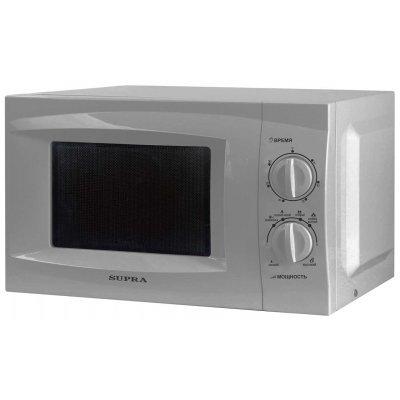 Микроволновая печь Supra 18MS01 (18MS01) микроволновая печь rolsen mg2590sa mg2590sa