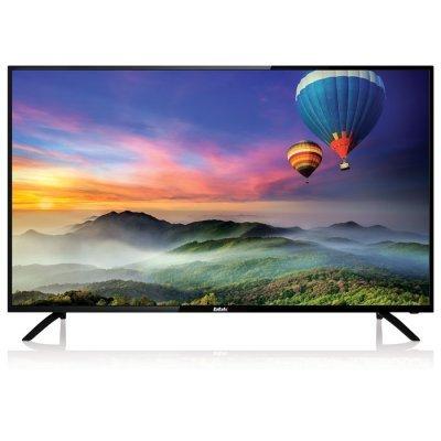 ЖК телевизор BBK 50 50LEM-1056/FTS2C (50LEM-1056/FTS2C) телевизор samsung ue55mu6500u led 55 silver 16 9 3840x2160 usb rj 45 hdmi av dvb t2 c s2