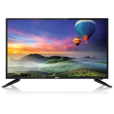 ЖК телевизор BBK 32 32LEM-1056/TS2C (32LEM-1056/TS2C) телевизор samsung ue55mu6500u led 55 silver 16 9 3840x2160 usb rj 45 hdmi av dvb t2 c s2