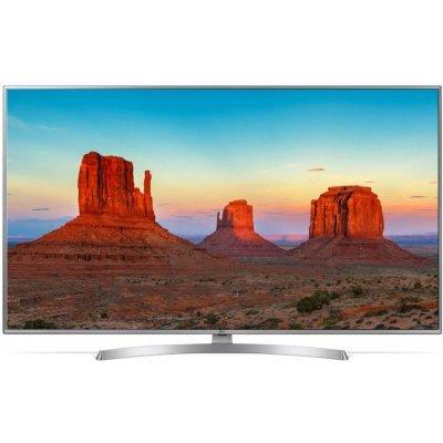 ЖК телевизор LG 50 50UK6510PLB Серебристый (50UK6510) жк телевизор supra 39 stv lc40st1000f stv lc40st1000f