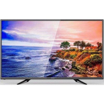 ЖК телевизор Polar 48 P48L21T2CSM Черный (P48L21T2CSM) жк телевизор supra 39 stv lc40st1000f stv lc40st1000f