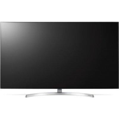 ЖК телевизор LG 55 55SK8500PLA Серебристый (55SK8500) телевизор samsung ue55mu6500u led 55 silver 16 9 3840x2160 usb rj 45 hdmi av dvb t2 c s2