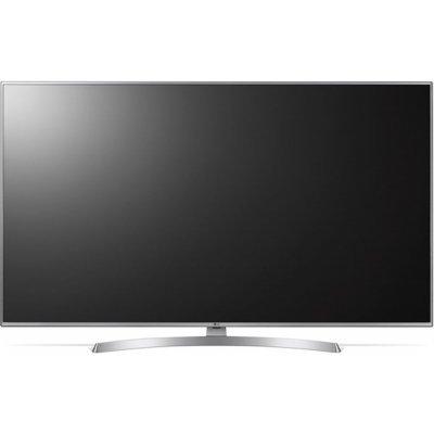 ЖК телевизор LG 65 65UK6710PLB Серебристый (65UK6710) led телевизор lg 43lj510v