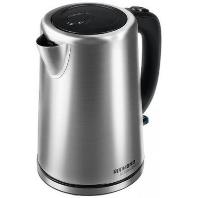 Электрический чайник Redmond RK-M1441 Серебристый (RK-M1441)