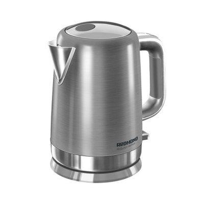Электрический чайник Redmond RK-M1263 Серебристый (RK-M1263)