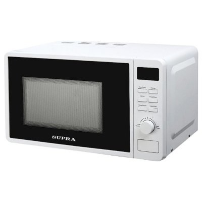 Микроволновая печь Supra 20TW42 Белый (11857) жк телевизор supra 39 stv lc40st1000f stv lc40st1000f