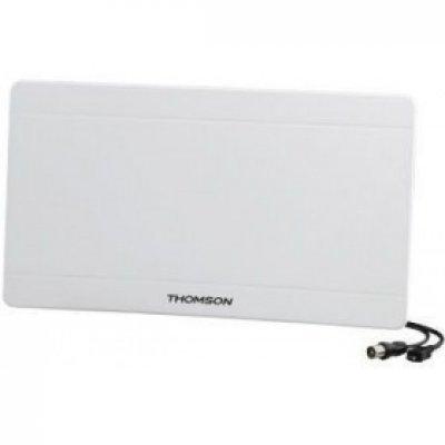 Антенна телевизионная Thomson ANT1706 Белый (ANT1706 Белый) cadena av 161uv02 телевизионная антенна