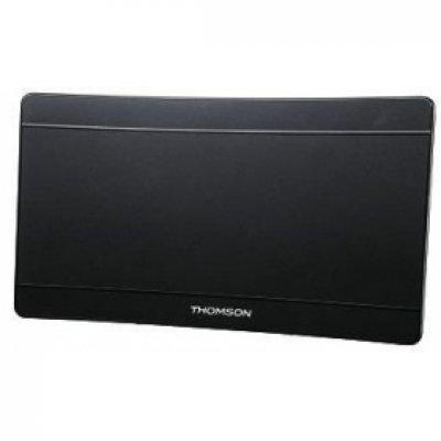 Антенна телевизионная Thomson ANT1706 Черный (ANT1706 Черный) cadena av 161uv02 телевизионная антенна