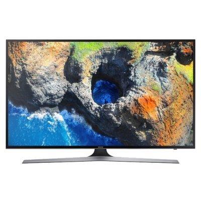 ЖК телевизор Samsung 50 UE50MU6100U (UE50MU6100UX) led телевизор samsung ue40j5200