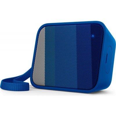 Портативная акустика Philips BT 110 Синий (BT110A/00) philips bt 110 c 00 pixelpop