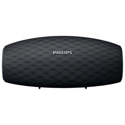 Портативная акустика Philips BT 6900 Черный (BT6900B/00) philips bt 110 c 00 pixelpop