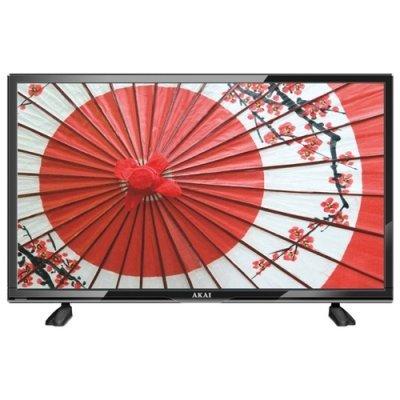 ЖК телевизор Akai 23,6 LEA-24К39Р (LEA-24К39Р) жк телевизор samsung 24 ue24h4070 ue24h4070auxru