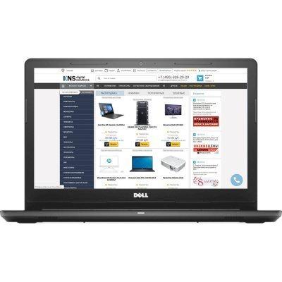 Ноутбук Dell Inspiron 3576 (3576-2112) (3576-2112) ноутбук dell inspiron 5567 5567 1998 5567 1998