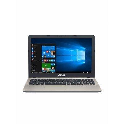 Ноутбук ASUS VivoBook X541NA-GQ558T (90NB0E81-M10300) (90NB0E81-M10300) ноутбук asus vivobook x556uq xo227t 90nb0bh1 m02580