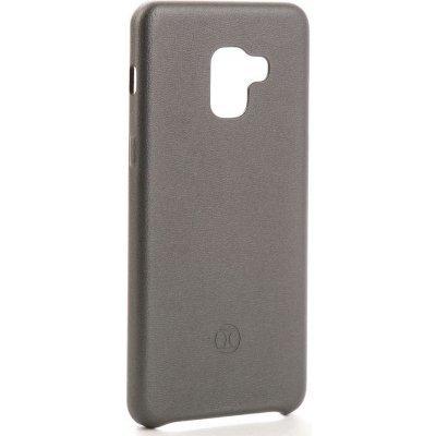 Чехол для смартфона Samsung Galaxy A8 Itfit темно-серый (GP-A530SACPAAD) (GP-A530SACPAAD) чехол клип кейс samsung protective standing cover great для samsung galaxy note 8 темно синий [ef rn950cnegru]