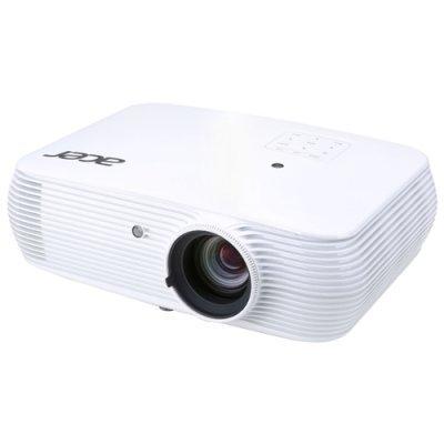 Проектор Acer P5630 (MR.JPG11.001) acer acer проектор офиса проектор aurora x1226h разрешение xga 4000 лм